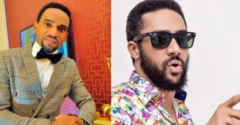 Majid Michel Is In Perfect Health — Pascal Amanfo