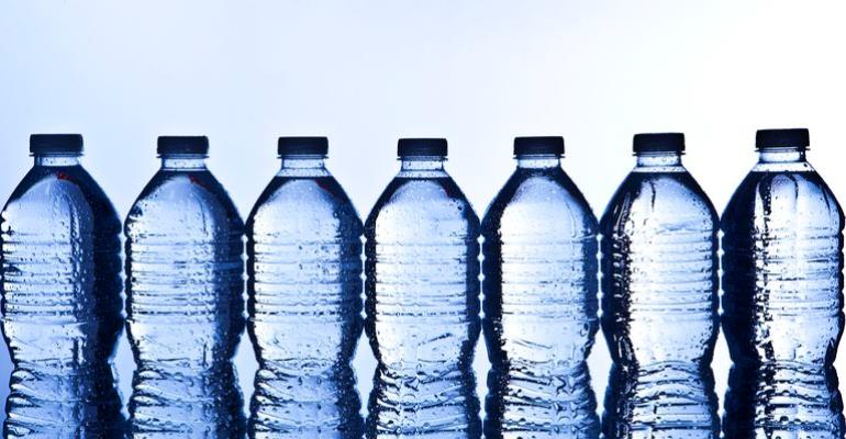 Study finds microplastics in most bottled waters