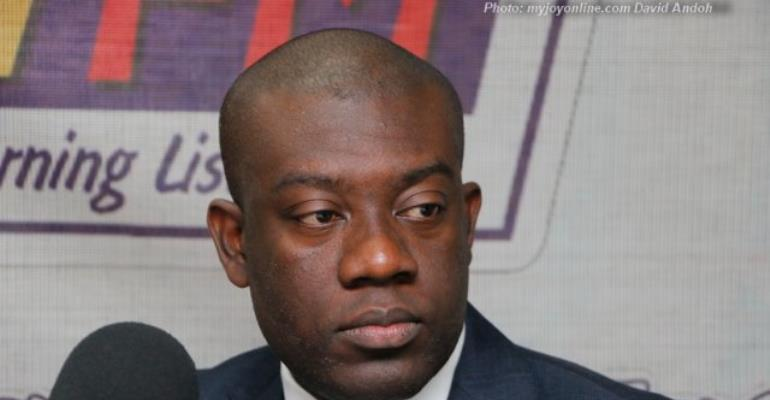 9 Things Gov't Complained About To NMC Over Joy News 'De Eye' Group Documentary