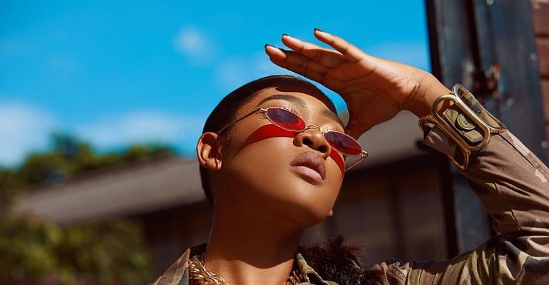 Introducing Rose May Alaba: The Alaba Who Sings