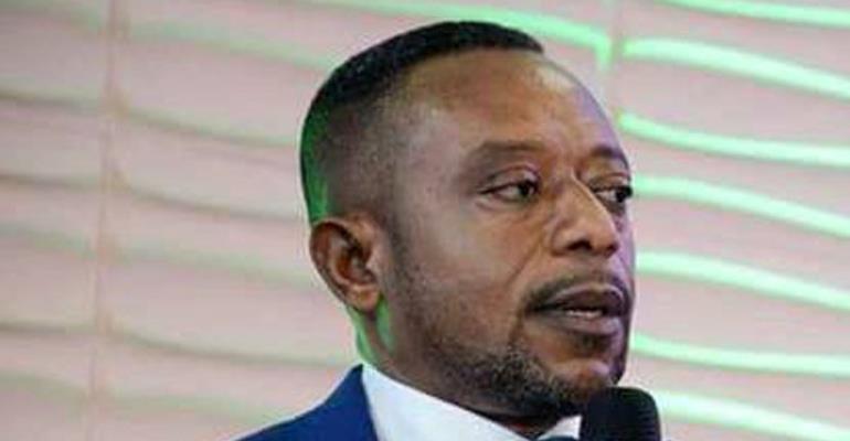 Owusu Bempah Storms Radio XYZ With National Security Looking For Mugabe