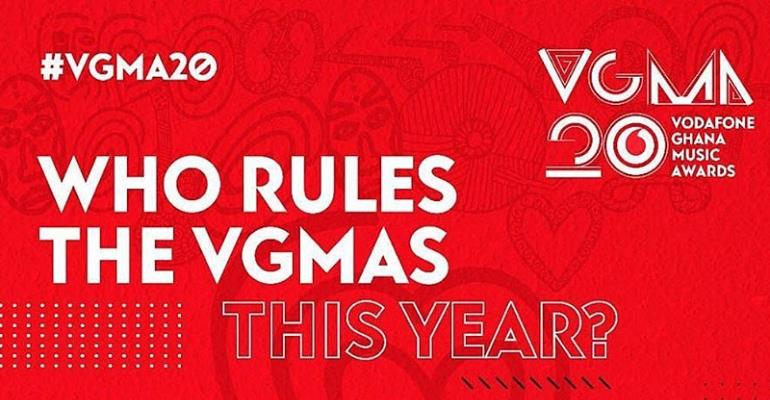 VGMA 2019 Nominees List Announced