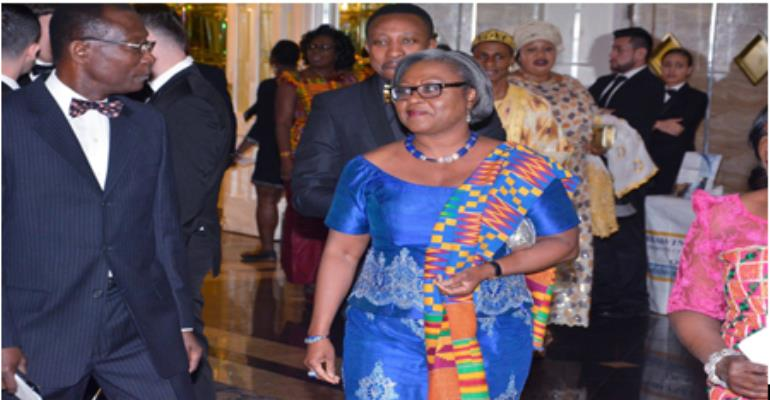 NCOGA Establishes Diamond Jubilee Education Trust Fund
