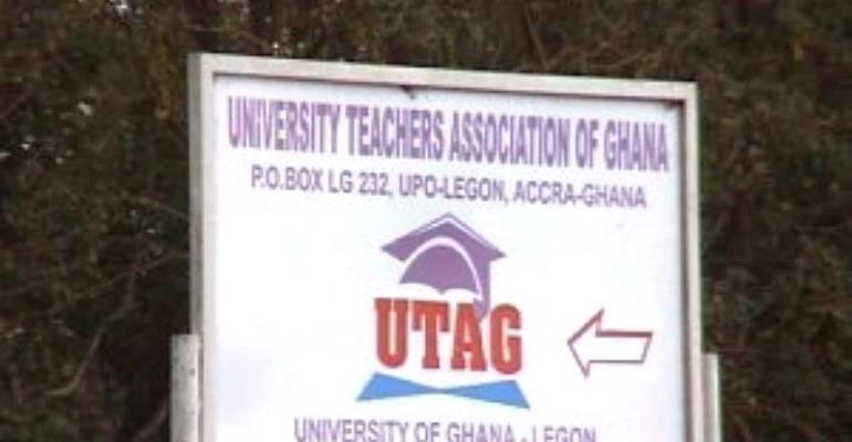 UEW IMPASSE: UTAG Takes Steps To Trigger Reinstatement Of Sacked Lecturers