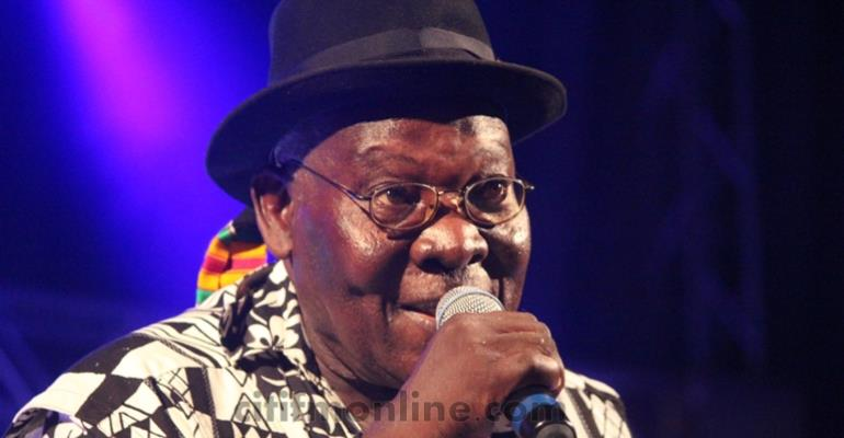 Sad News!! Paapa Yankson Is Dead
