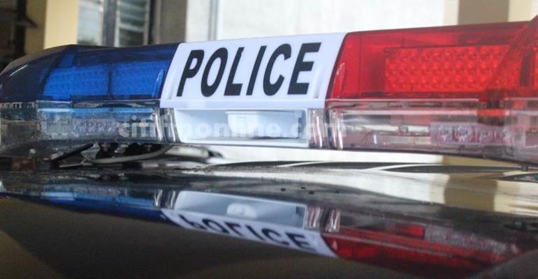 Nkoranza Police Lauded