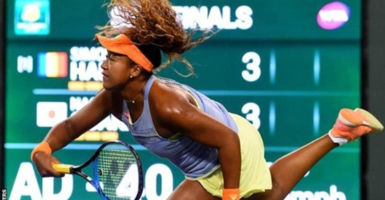 Venus through to Indian Wells semis, faces Kasatkina