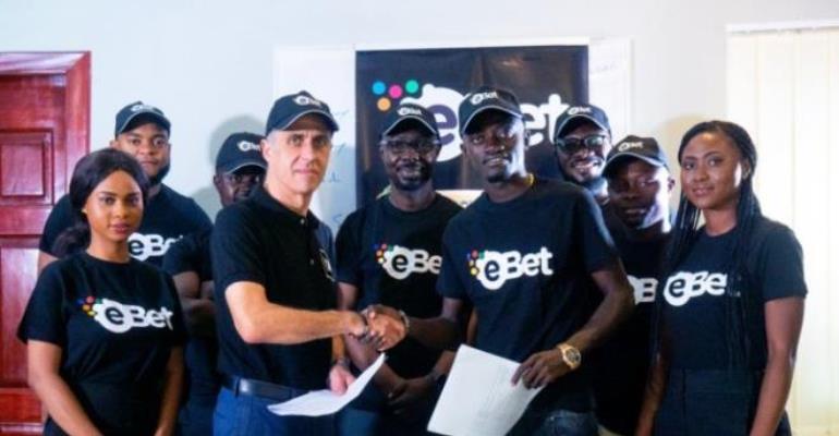 Lilwin Named eBet Ambassador