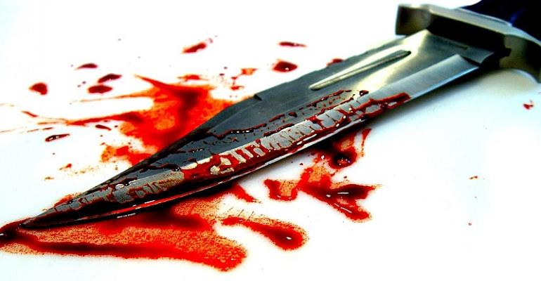 Lessons From A Houseboy's Killing Instinct