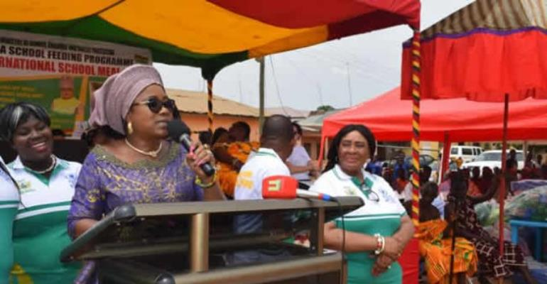 God Will Judge You If You Don't Cook Well For Kids – Gender Minister