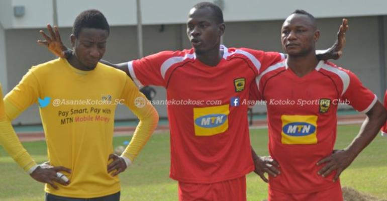 Kotoko To Reshuffle Medical Team After Zesco Fall - Reports