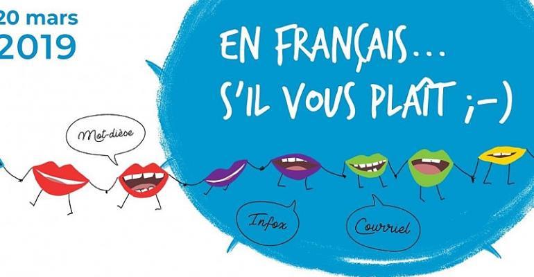 International Organization of Francophonie