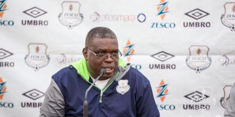 CAF CC: We Had To Beat Kotoko To Protect Our 'Pride' And 'Integrity' - Zesco Coach