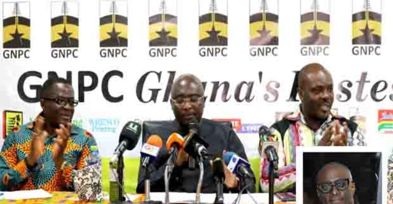 It's High Time Ghana Won Medals —Veep Tells Athletes