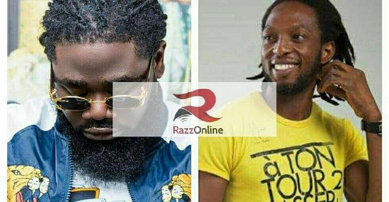 Togolese Artiste Accuses Captain Planet Of Stealing 'Apketeshie'