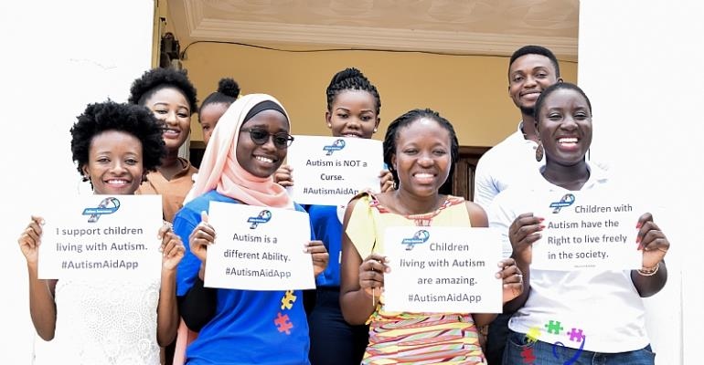 Soronko Academy Partners With Autism Ambassadors Of Ghana Ahead Of Autism App Launch
