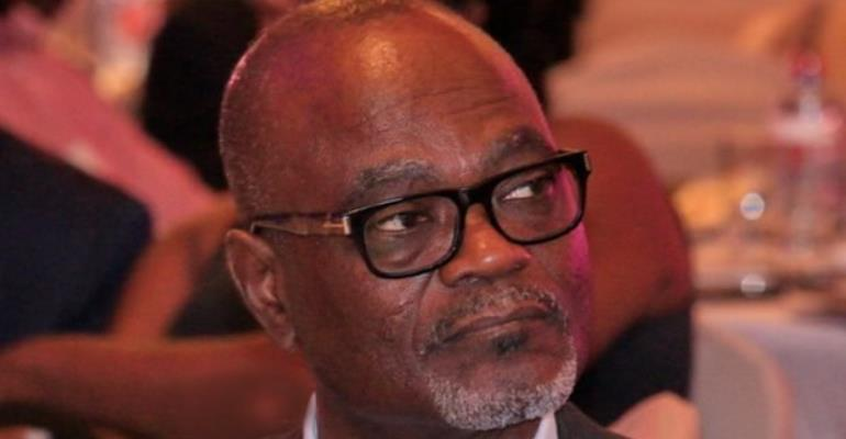 Dr Kofi Amoah To Head New Look Fifa Normalisation Committee, 3 Others To Leave