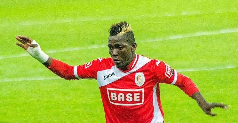 AFCON Qualifier: Daniel Opare Replaces Andy Yiadom In Black Stars Squad For Kenya Clash