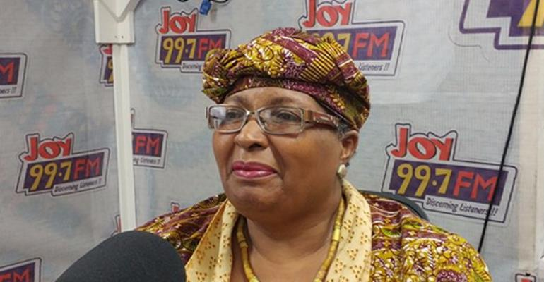March 6 parade was wrong forum for Agya Koo's play – Prof. Sutherland-Addy