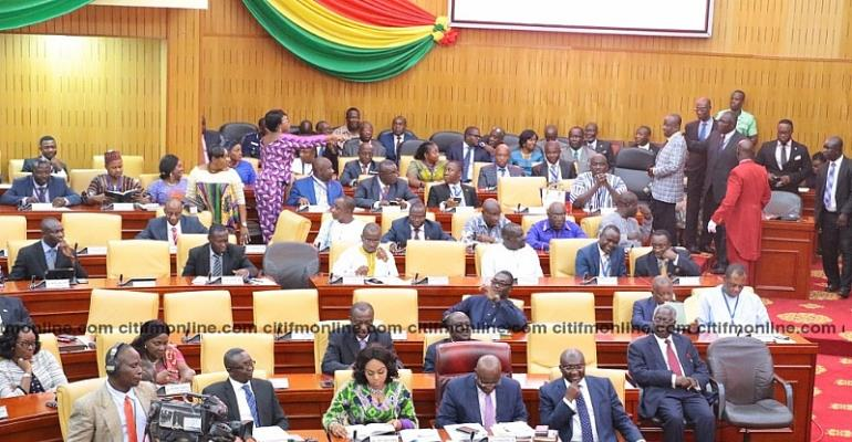 More MPs as ministers will weaken Parliament's leadership – Odekro
