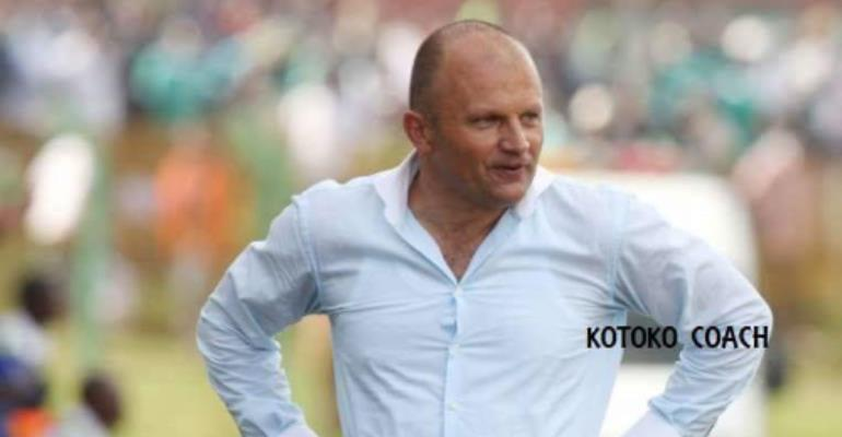 Logarusic has Not Abandoned Us, He Will Retur - Kotoko