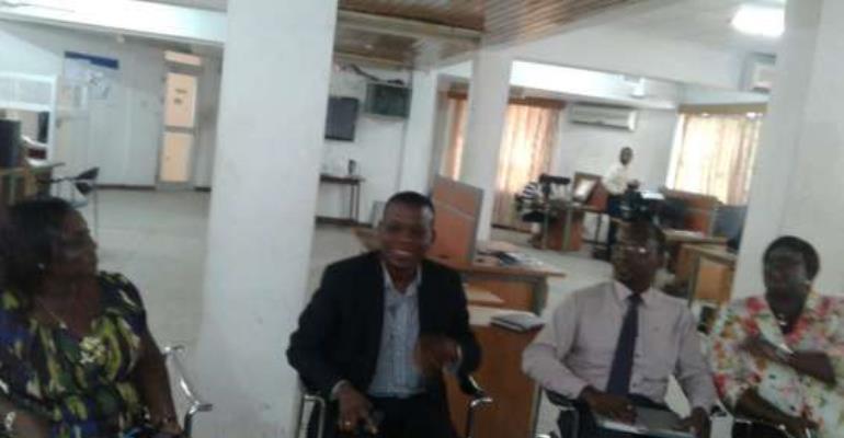 GJA to establish a Pension Fund - Affail Monney