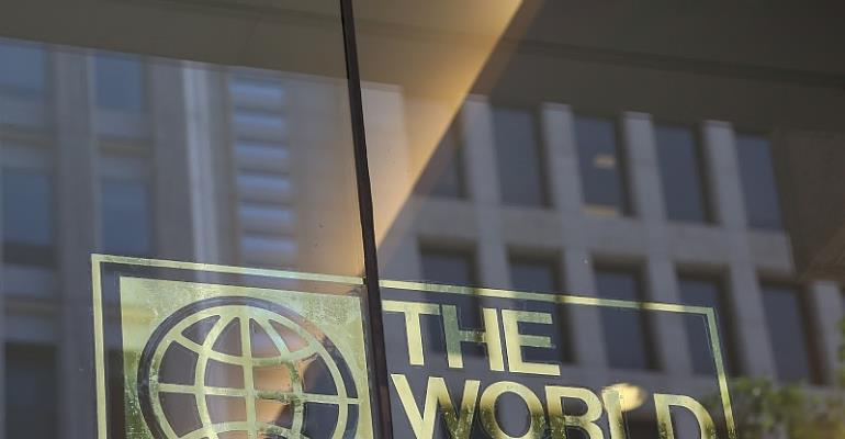 World Bank Warns Against Looming Crisis