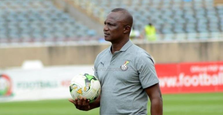 Kwesi Appiah To Use Kenya Clash To Access Players BeforeFor AFCON