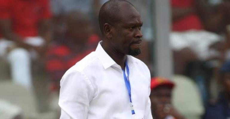 I Will Not Be Bothered If Kotoko Sack Me – CK Akonnor