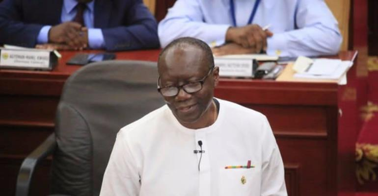 Gov't to develop tourist sites to world-class standards – Finance Minister