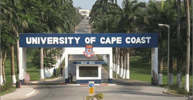 UCC Inaugurates Five-Member Audit Committee