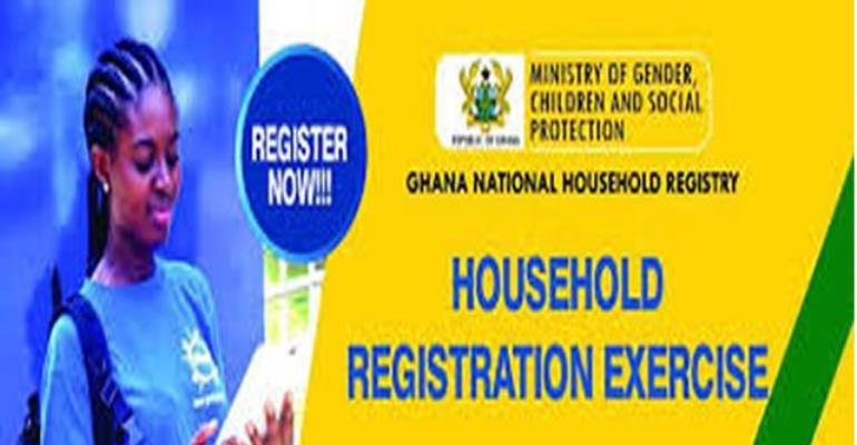 Household Data Collection Project Employs 1,000 In Upper East