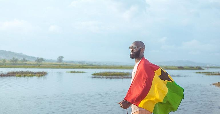 Malcolm Jenkins To Visit Ghana This Month