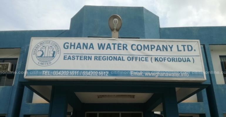 Ghana Water Company Employees Seem To Be Belligerent Tyrants
