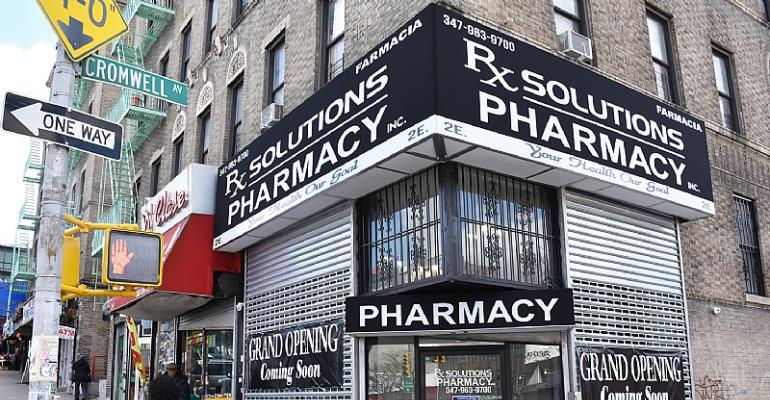 Another Ghanaian Owned Pharmacy To Be Opened In The Bronx, New York
