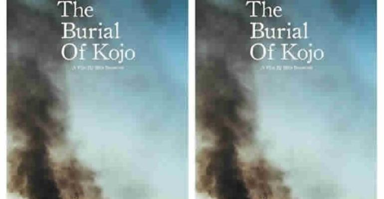 'The Burial Of Kojo' Wins Award At Luxor African Film Festival