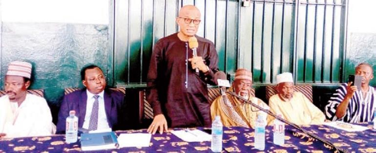 Ask Violent Politicians To Recruit Relatives —Zongo Minister