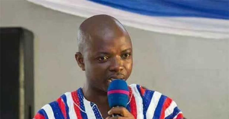 John Mahama Camp Rubbishes Abronye's Dirty Campaign