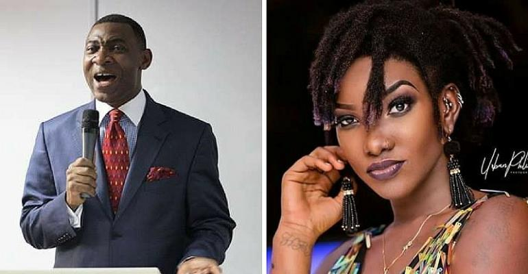 Lawrence Tetteh Has Explained Why Ebony Would Go To Heaven