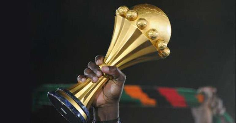 Full List Of 24 Countries That Have Booked Their Berth For 2019 AFCON