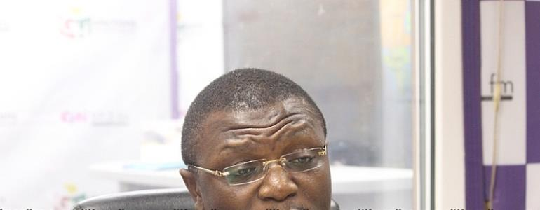 Focus on Nana Addo's gov't; not NDC's confusion – Kofi Adams
