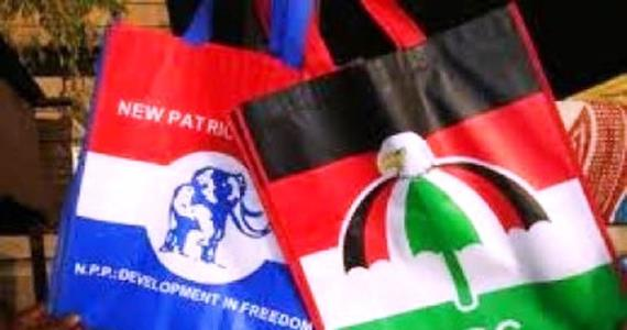 The Multi Party Ghost In Ghana