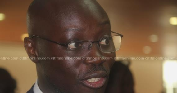 Capping statutory funds will affect banking sector – Ato Forson