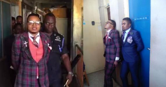 Abuse of victims attracted me to Obinim case, not popularity - Complainant