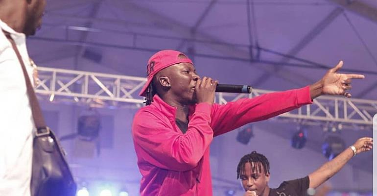 Sarkodie, Davido, Stonebwoy, Shatta Wale Win Big At The Maiden Edition Of The 3Music Awards