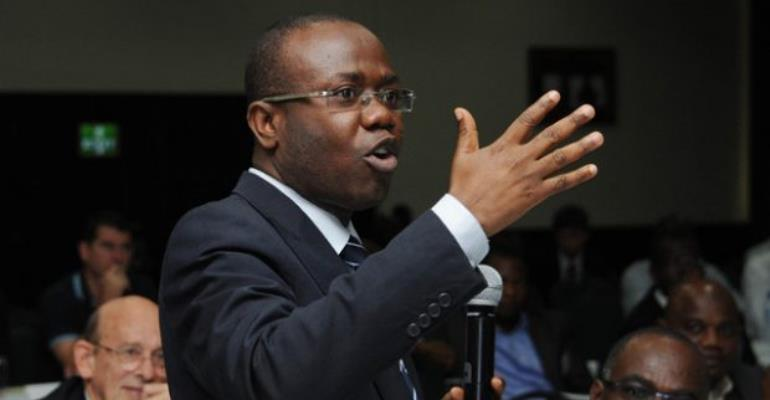 Football People Have Missed Kwesi Nyantakyi - Bechem United CEO