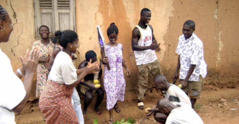Fulani Herdsmen Shatter Cassava Growers' Dream
