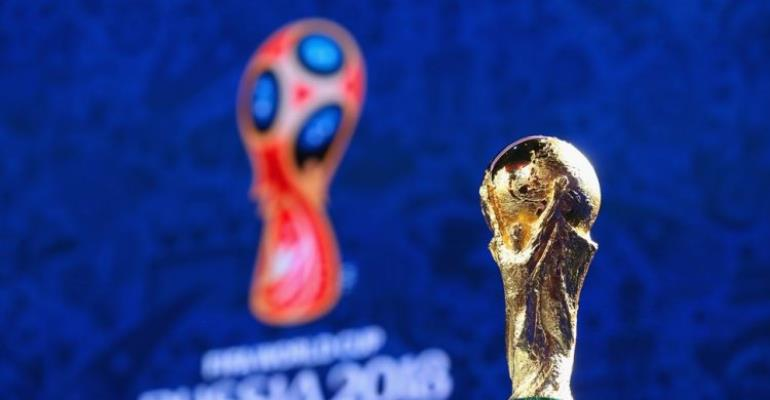 Russia Backs Morocco's 2026 World Cup Bid