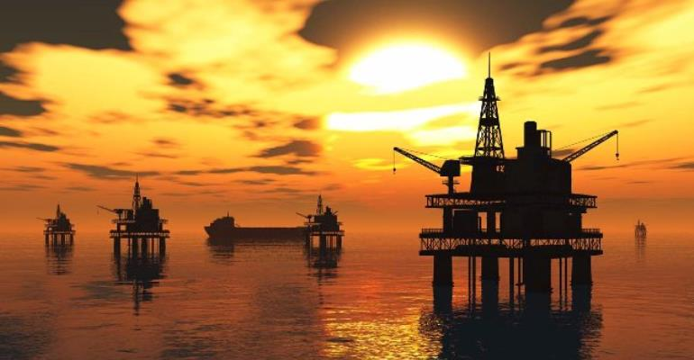 Total  To Drill For Oil In The World's Fastest Ocean Current