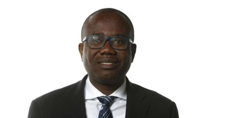 Kwesi Nyantakyi Can Be Prosecuted – Dep. Attorney-General